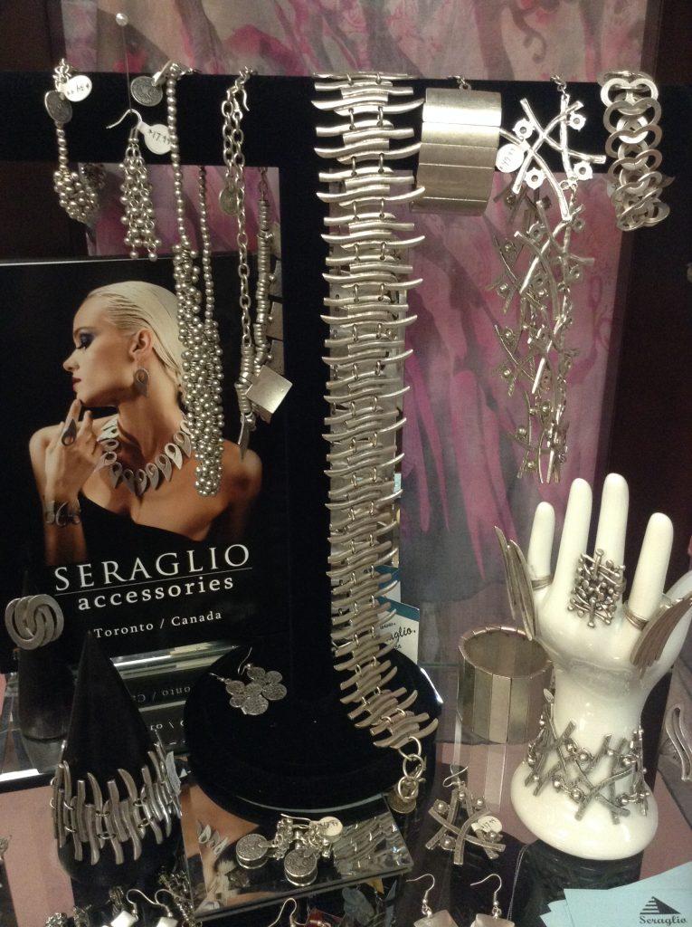 Seraglio Jewellery